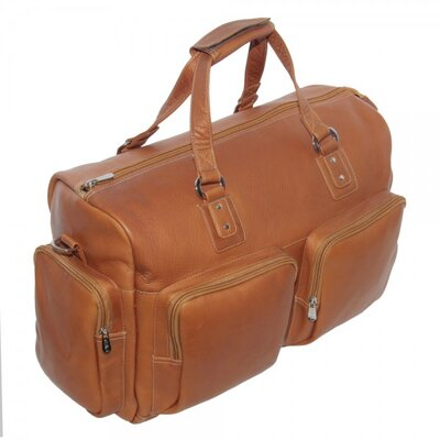 Travel Tote by Piel