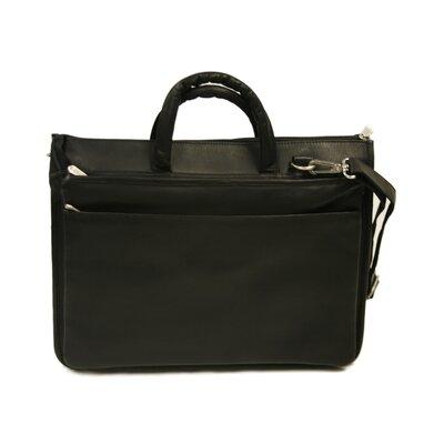 Entrepreneur Leather Briefcase by Piel