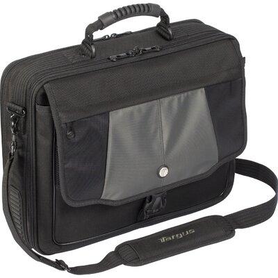 Targus® Deluxe Laptop Briefcase