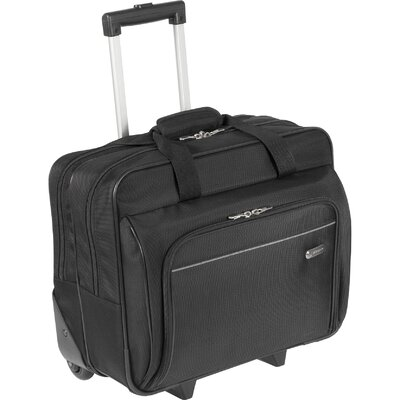 "Targus® 16.75"" Rolling Laptop Case"