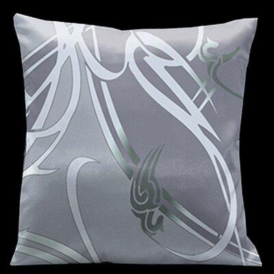 Lama Kasso Precious Metals Throw Pillow
