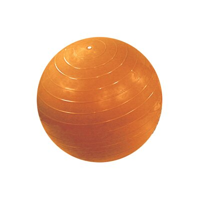 Inflatable Exercise Ball (Retail Box) by Cando
