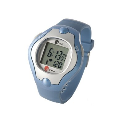 E-15 Heart Rate Monitor by EKHO