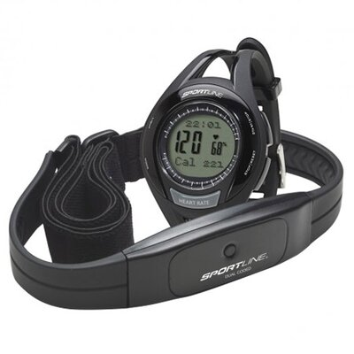 Men's Cardio Heart Rate Monitor Watch by Sport Line