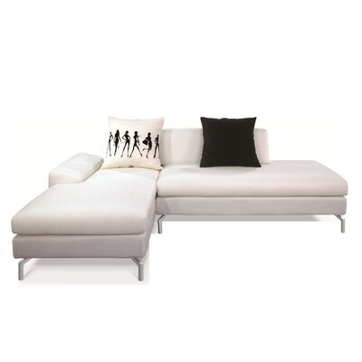 Bosnia Sectional Sofa by New Spec
