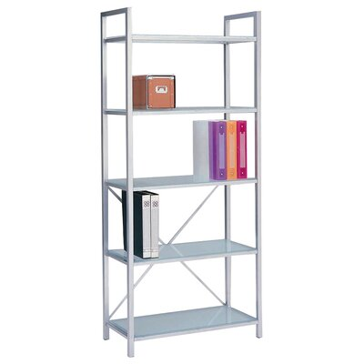 "New Spec Inc S-Unit 67.13"" Accent Shelves"