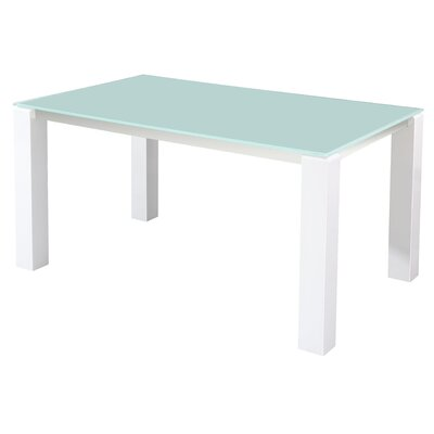 Cafe Dining Table by New Spec