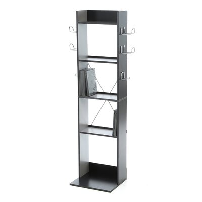 Game Central Tall Storage Rack by Atlantic