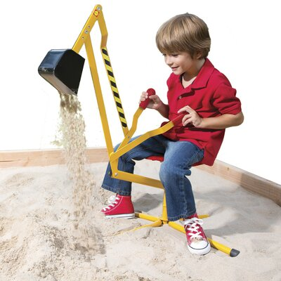 Super Sand Digger by ALEX Toys