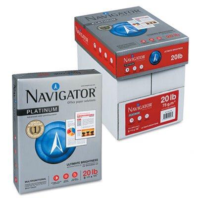 Navigator® Premium Multipurpose Paper, 200000 Sheets/Pallet