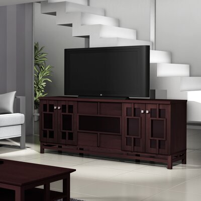 Asian TV Stand by Furnitech