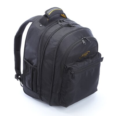 Expandable Laptop Backpack by A.Saks