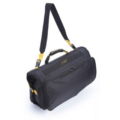 Expandable Tri-Fold Garment Bag by A.Saks