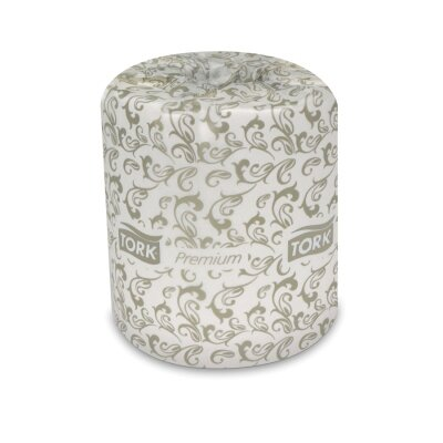 Tork® Premium 2-Ply Bath Tissue - 460 Sheets per Roll