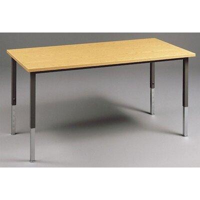Fleetwood Rectangular Classroom Table