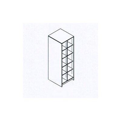Fleetwood Harmony 10 Medium Compartment Instrument Storage Cabinet