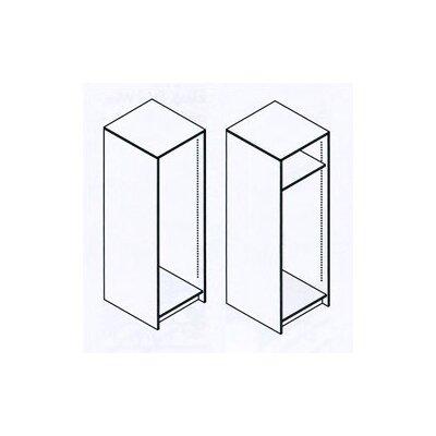 Fleetwood Harmony Open Intrument Storage Case with Optional Shelf