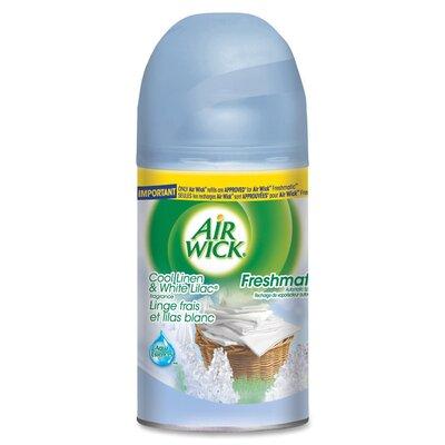 Air Wick Aqua Essences Freshmatic Metered Refill - 6.17 Oz
