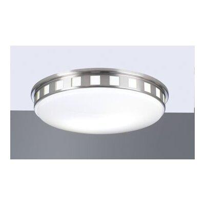 PLC Lighting Paxton Flush Mount