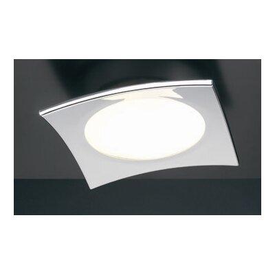 PLC Lighting Quidam Semi Flush Mount
