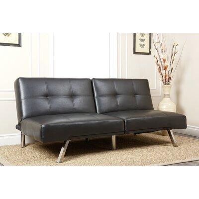 Aspen Convertible Sleeper Sofa by Abbyson Living