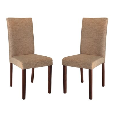 Leonis Parsons Chair by Abbyson Living