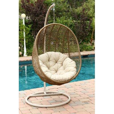 Hampton Swing Chair by Abbyson Living