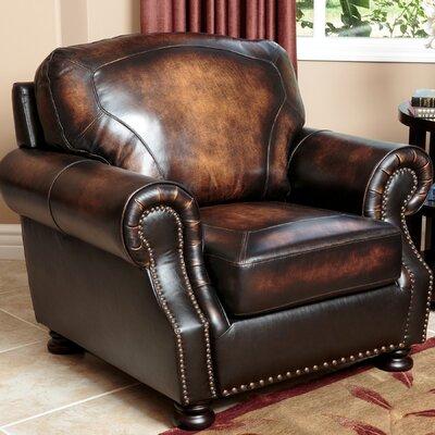 Sienna Arm Chair by Abbyson Living