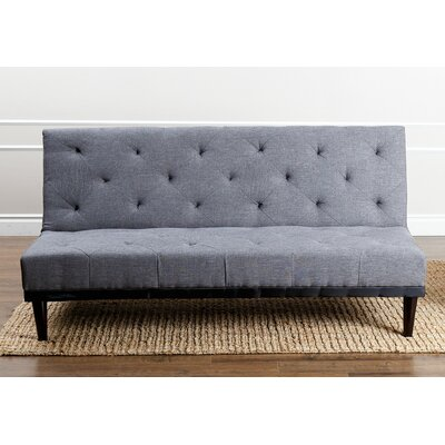 Graham Futon Convertible Sofa by Abbyson Living