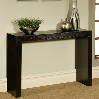 Heritage Console Table by Abbyson Living