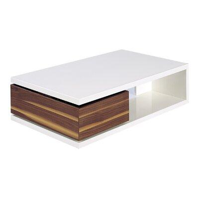 Bellini Modern Living Aspen Coffee Table Reviews Wayfair
