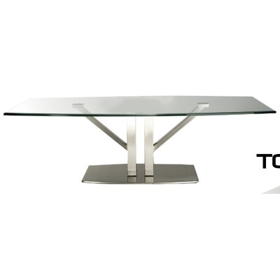 Torino Coffee Table by Bellini Modern Living