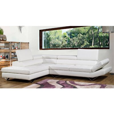 Bellini Modern Living Sicilia Sectional