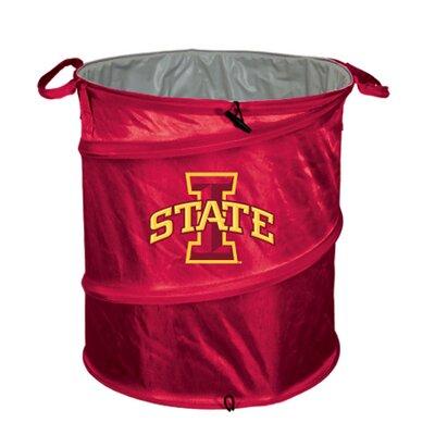 Logo Chairs Collegiate NCAA Trash Can