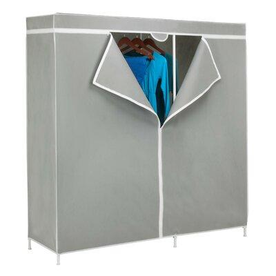 Steel Frame Wardrobe Product Photo