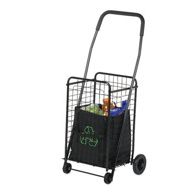 Multi Purpose Wheel Utility Cart by Honey Can Do