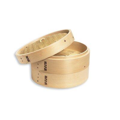 Fox Run Craftsmen Bamboo Steamer