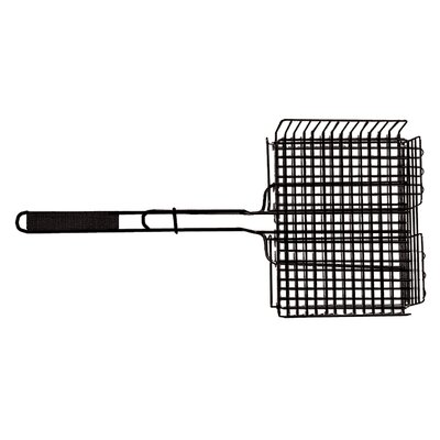 Non-Stick BBQ Meat Grilling Basket by Fox Run Craftsmen