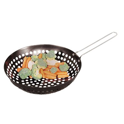 Non-Stick BBQ Stir Fry Wok by Fox Run Craftsmen