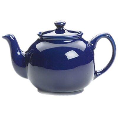 Fox Run Craftsmen 1.72-qt. Peter Sadler Teapot
