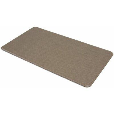 Imprint Comfort Mats Nantucket Solid Mat
