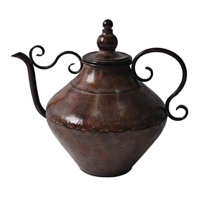 Cheungs Decorative Teapot
