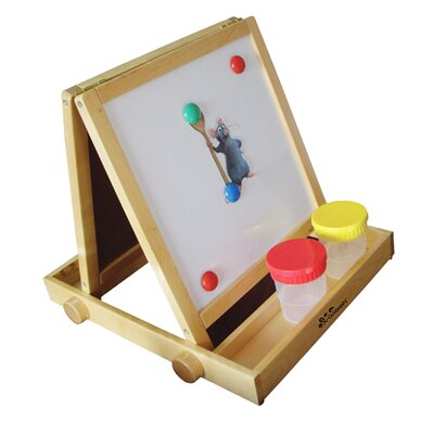 A+ Child Supply Tabletop Easel