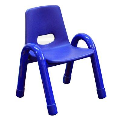 A+ Child Supply Rainbow Kid's Novelty Chair