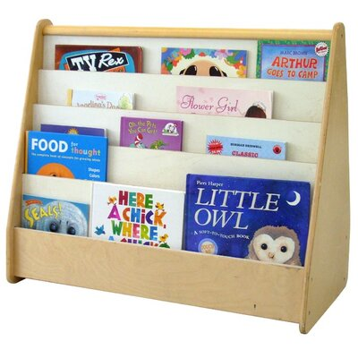 A+ Child Supply Pick-A-Book Stand Book Display