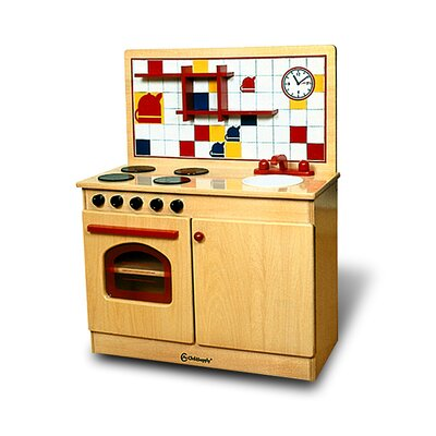 A+ Child Supply Play Kitchen