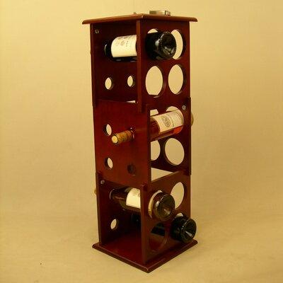 Fuji 12 Bottle Wine Rack by Proman