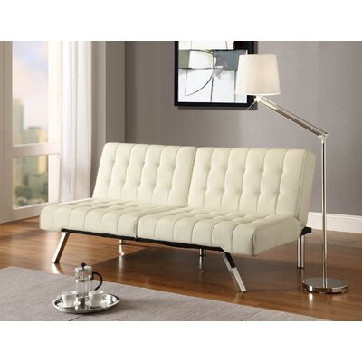 Emily Convertible Futon by DHP