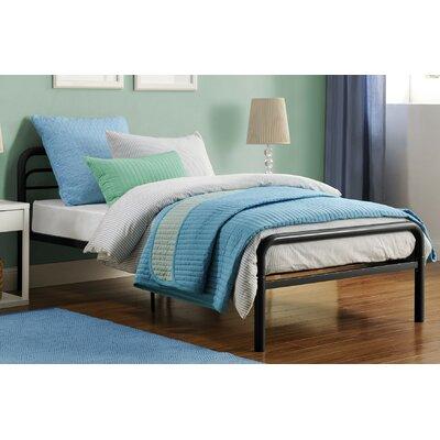 Dhp Twin Metal Platform Bed 5548098 5549098