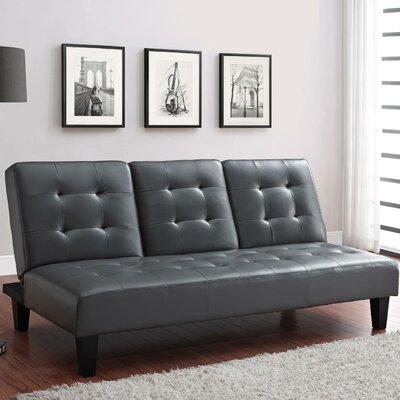 Julia Convertible Sofa by DHP